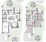 4 bedroom / 3 bath - Townhouse